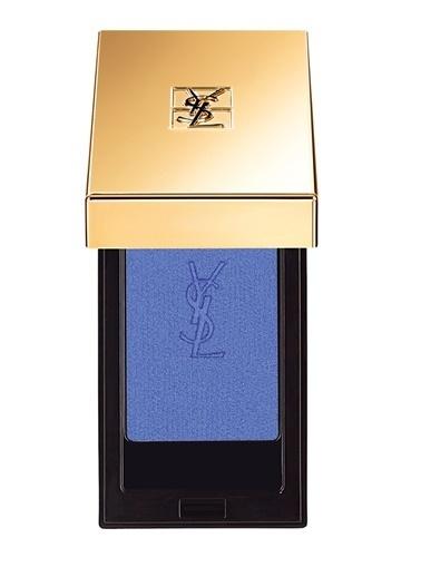 Yves Saint Laurent Couture Mono 08 Zellige Göz Farı Mavi